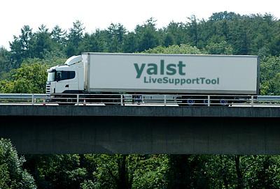 yalst-Umzug