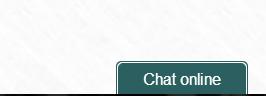 Der Tab für den yalst Live-Chat in der Webseite