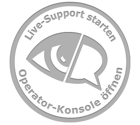 Operator-Konsole öffnen